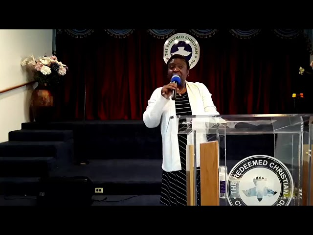Do You Know Who You Are? | Pastor Omobola Alomaja