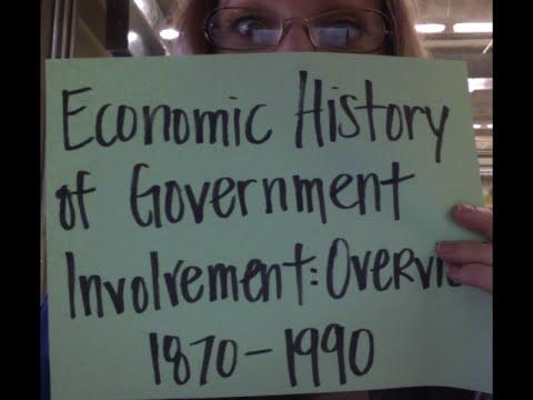 Economic History Overview