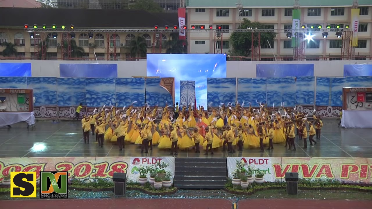 Download Banay Labangon - 2nd Place, Sinulog-Based Category
