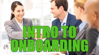 How To Onboard Employees (An Introduction) & The Disengagement Level of America
