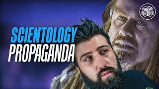 BATTLEFIELD EARTH - Kritik / Review | 2000
