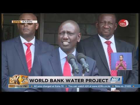 Coast region water funding project