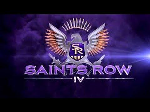 Como Descargar E instalar Saints Row IV   Game of the Century Edition  