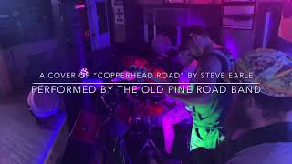 """Cover of """"Copperhead Road"""" by OPRB"""