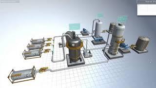Защита систем управления технологическими процессами с применением машинного обучения