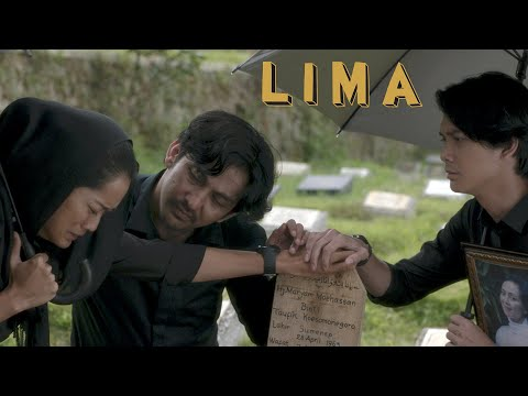 LIMA Behind The Scene