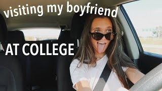Download driving 5 hours to visit my boyfriend! Mp3 and Videos