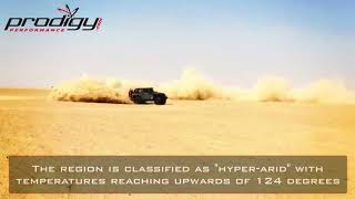 Turbo Jeep Off-Road   Prodigy Performance