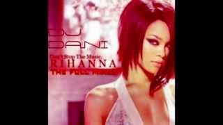 Rihanna megamix by DJ DANI 2012.avi