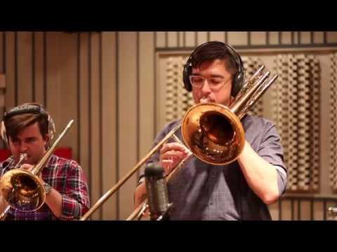 2Mani Trombones - Combover