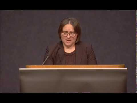 """An Evening with Sarah Vowell"""