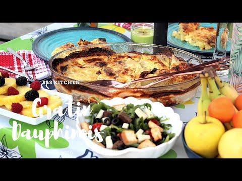 delicious-''gratin-dauphinois''---un-délicieux-gratin-dauphinois-silent-vlog-وجبة-غذاء-سهلة-و-لذيذة