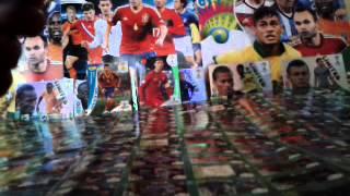 Fifa 2014 VB kártya