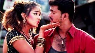 Vaadiyamma Jakkamma Tamil Song HD | Vijay | Kiran Rathod | Thirumalai (2003) | Udit Narayan
