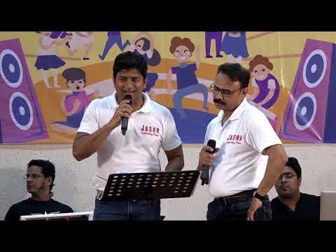 Saj Rahi Gali Meri Maa by Ashok Gupta at Jashn MTNL 4