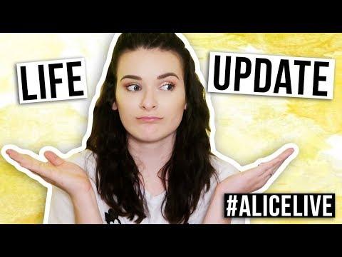 Life Update: University, Relationship, Mental Health | ohhitsonlyalice