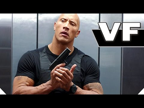 AGENTS PRESQUE SECRETS - NOUVELLE streaming VF + VOST (Dwayne Johnson, Kevin Hart - Comédie)