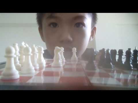 西洋棋教學