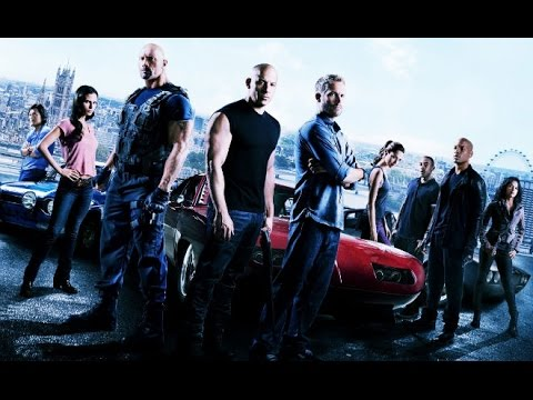 the fast and the furious 7 stream german