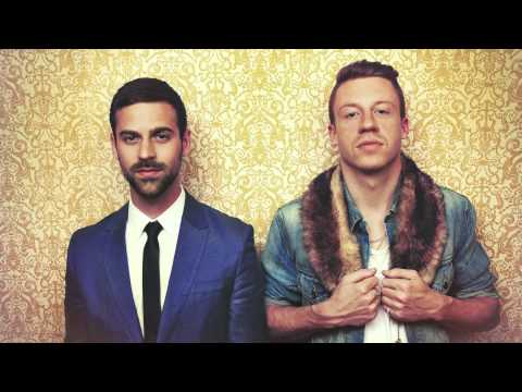 Macklemore and Ryan Lewis - White Walls Ft. ScHoolboy Q & Hollis