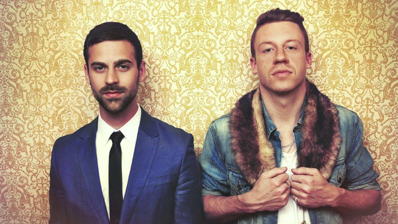 Macklemore and Ryan Lewis - White Walls Ft. boy Q & Hollis ...