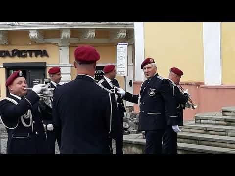 Tetyana Sporynina: Міжнародний день музики у Чернівцях. Фрагмент ІІ