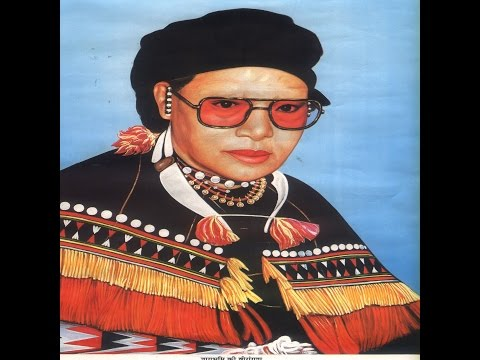 Rani Gaidinliu - Freedom Fighter from North East I
