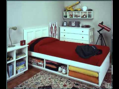 bett selber bauen m chten sie ihr eigenes bett zu machen klicken sie hier youtube. Black Bedroom Furniture Sets. Home Design Ideas