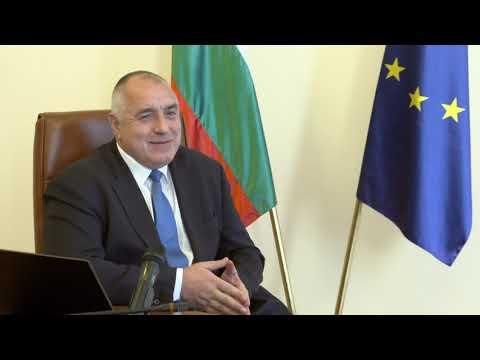 "Интервюто ми пред журналиста Шон Уокър от ""Гардиън"", 14 февруари 2019 г.  https://www.theguardian.com/world/2019/may/15/bulgarias-pro-brussels-pm-theres-no-better-place-to-live-than-the-eu?CMP=Share_iOSApp_Other"