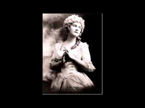 Manon  (Massenet) complete, 1939 with Maggie Teyte (in english)