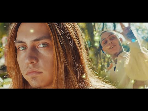 Landon Cube -  17  ft. Lil Skies (Official Video)