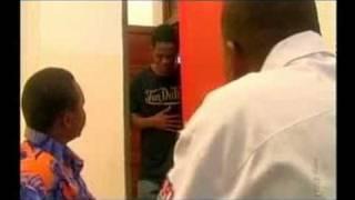 Ferooz ft Proffesor Jay - Starehe