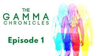 SHE HULK - THE GAMMA CHRONICLES SEASON 3 - Episode 1