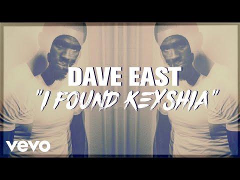 Dave East - I Found Keisha (Lyric Video)
