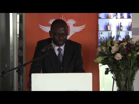 Nobel Peace Laureate   Ambassador Mohamed Elbaradei