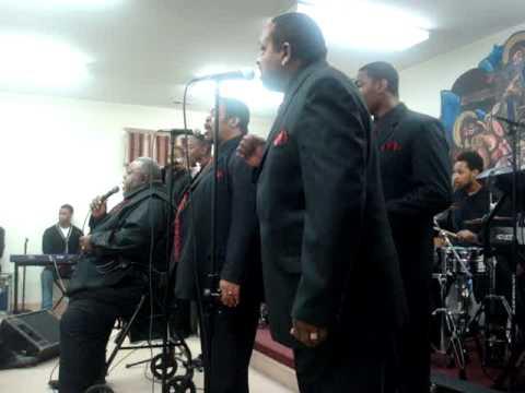 The Legendary Silver Stars at Greater Faith Full Gospel Fellowship