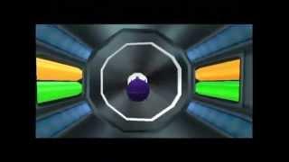 Violet Beauregarde Blueberry - Game Cube Version