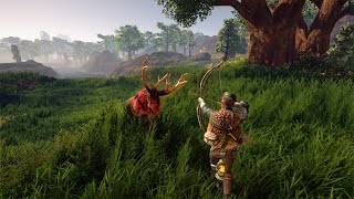 Exclusive Outward Gameplay and Walk-through with Guillaume Boucher-Vidal