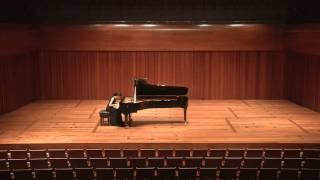 Scriabin Sonata No.  2 Op.  19