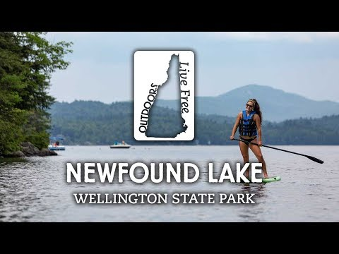 Wellington State Park: Live Free Outdoors