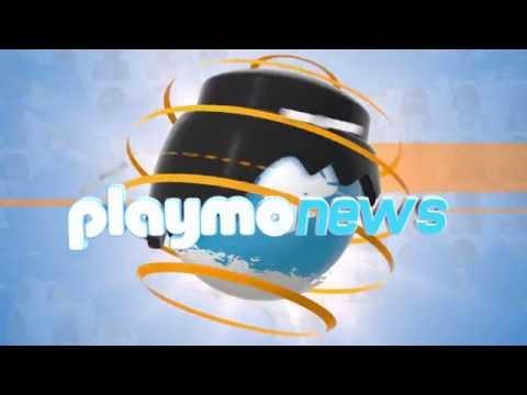 Vidéo Olivier Lambert Playmonews   Une drôle de coiffure