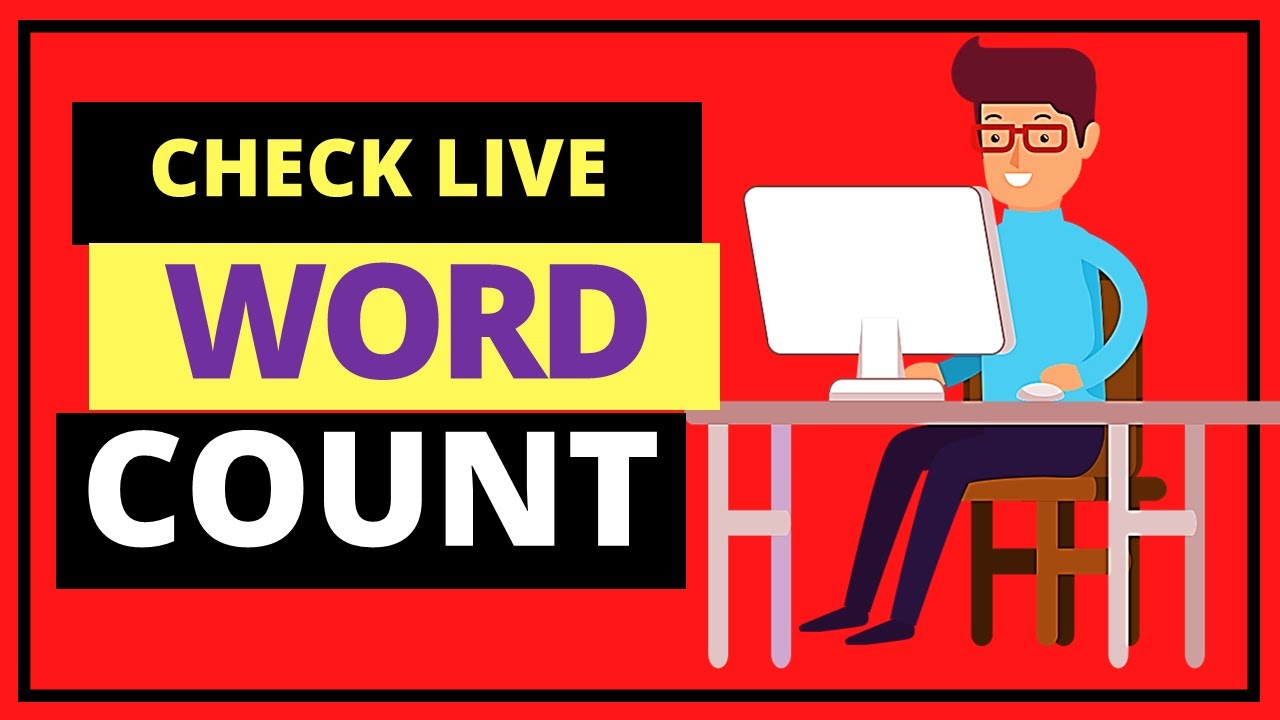 how to add word count on google docs  quick method