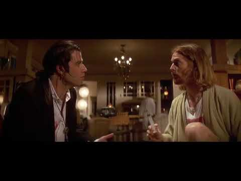 Pulp Fiction (1994) PARTE 13 Español Latino