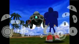 Let ' s Play Sonic Adventure DX Directors Cut