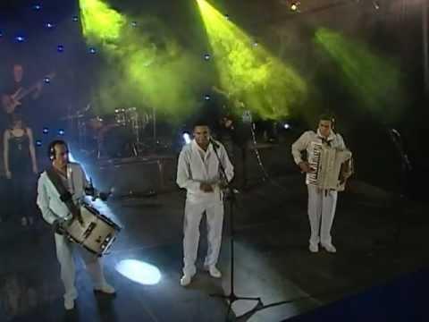 3 do Nordeste (DVD Ao vivo em Taperoá-PB)