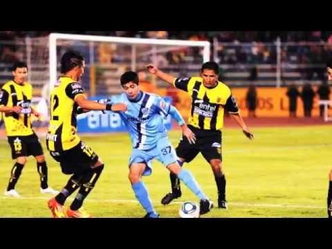 Los mejores equipos de Bolivia según Joaquín.