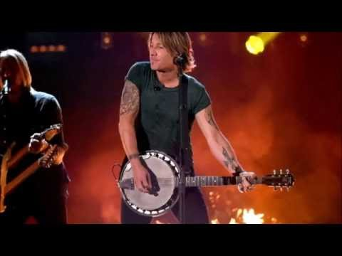 Keith Urban - Somewhere In My Car (Audio)