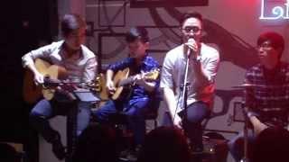 Dấu Mưa - Trung Quân Idol Mini Show & Guitar nhí