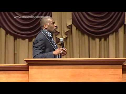 Three For The Price of One   Dr Jamal Harrison Bryant Preaching   YouTube