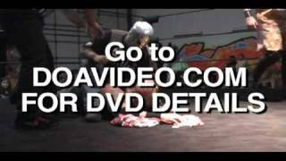 """DOAPW """"House Call"""" DVD Hype Video"""